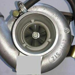 Двигатель и комплектующие - Турбокомпрессор ТКР С15-505-03, 0