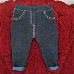 Брюки и шорты - Джеггинсы для мальчиков, 0