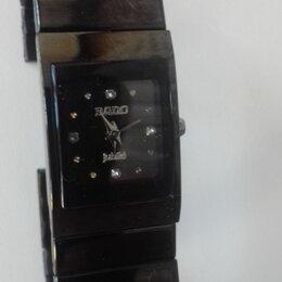 Наручные часы - Наручные часы rado , 0