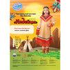 Карнавальный костюм 'Индеец девочка', платье, головной убор, р. 32, рост 122-... по цене 2022₽ - Карнавальные и театральные костюмы, фото 3