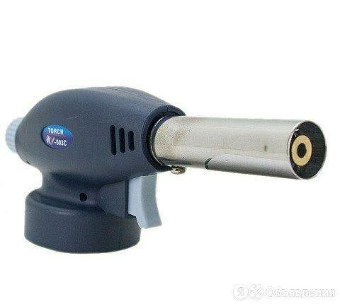 Горелка газовая резак по цене 350₽ - Прочая техника, фото 0