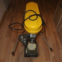 Консервные ножи и закаточные машинки - Электрическая закаточная машина для жестяных банок, 0