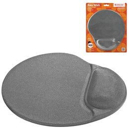 Коврики для мыши - Коврик для мыши Defender Easy Work 50915, 0