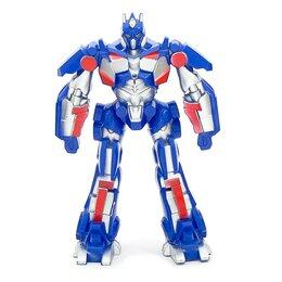 Роботы и трансформеры - Робот «Автобот Оптимус», световые эффекты, 0