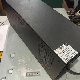 Источники бесперебойного питания, сетевые фильтры - ИБП PCM IMP-3000AP, 0