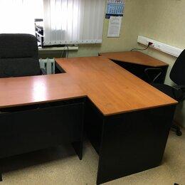 Мебель для учреждений - Списанная офисная мебель, 0