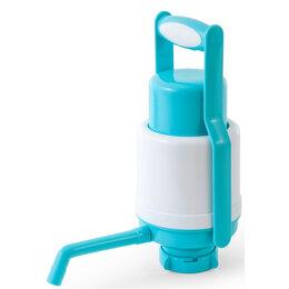 Кулеры для воды и питьевые фонтанчики - Механическая помпа VATTEN №2, 0