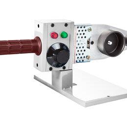Аппараты для сварки пластиковых труб - Аппарат для сварки труб Master 20-63 мм 300C, 0