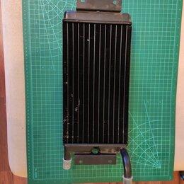 Отопление и кондиционирование - Радиатор отопителя КамАЗ 22.8101060  5320-8101060, 0
