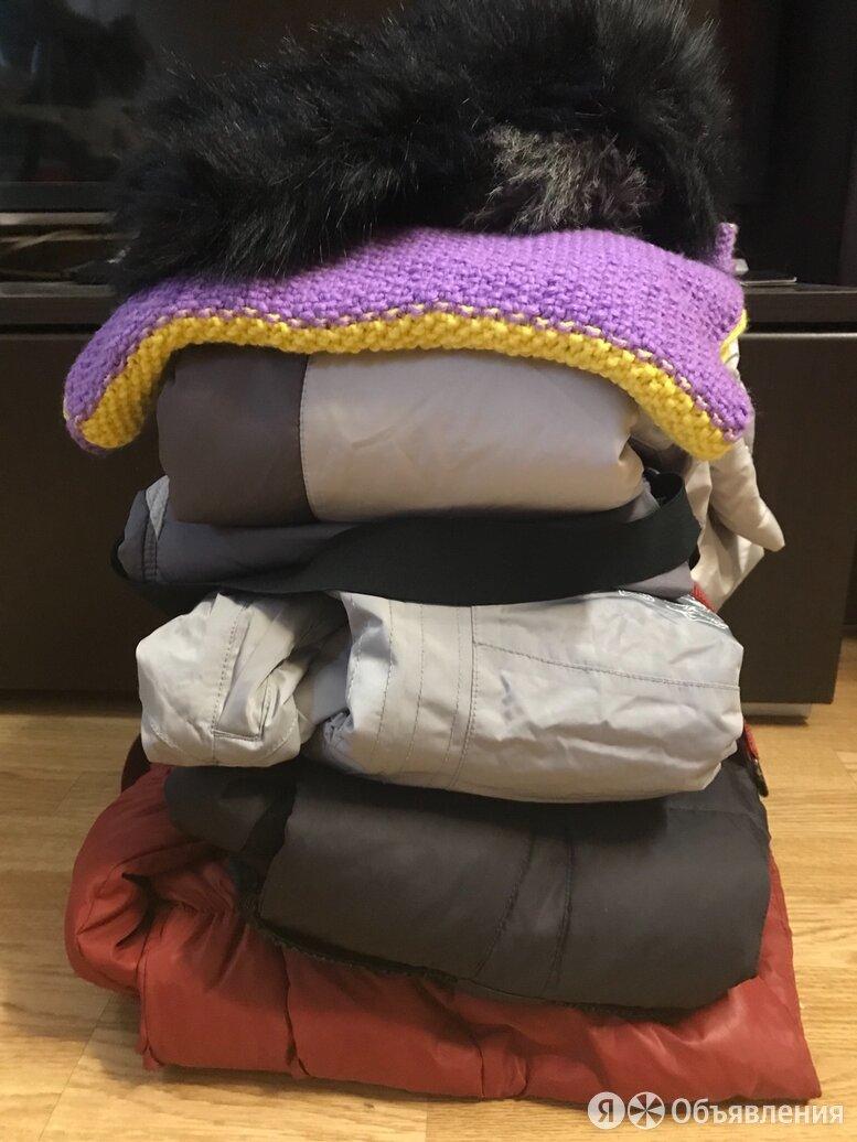 Пакет курток на девушку  по цене 500₽ - Зимние комплекты, фото 0