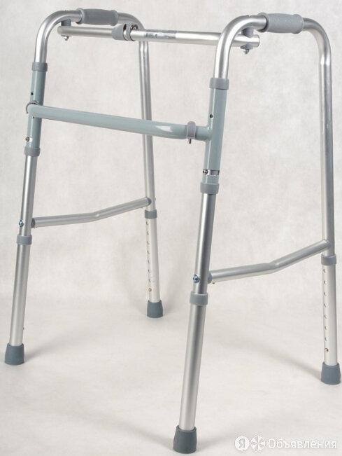 Ходунки Dayang Medical XS305 Е 0002 по цене 2860₽ - Устройства, приборы и аксессуары для здоровья, фото 0