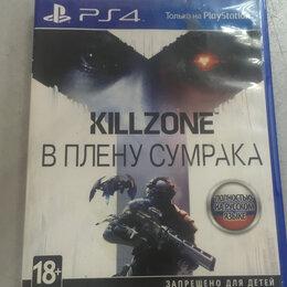 Игры для приставок и ПК - Диск PS4. Диск, 0