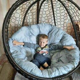 Подвесные кресла - Подвесное кресло -кокон, 0