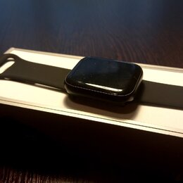 Умные часы и браслеты - Часы Apple Watch 6 44 mm м16+ , 0