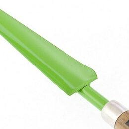 Мини-инструменты - Корнеудалитель PALISAD 410 мм, стальной, деревянная рукоятка, Classic [62323], 0