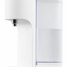 Электрочайники и термопоты - Термопот XIAOMI Viomi Smart Water Heater 4L, 0