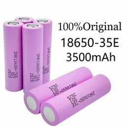 Аккумуляторные батареи - Высокотоковый li-ion аккумулятор 18650, 0