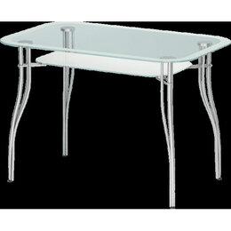 Столы и столики - Стол стеклянный, 0