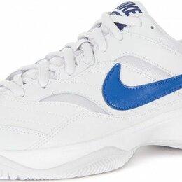 Кроссовки и кеды - Nike Court Lite новые р.45 кожа Индонезия  (архивная модель), 0
