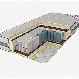 Матрасы - Матрас с независимым пружинным блоком ЛегкоМаркет Ариана TFK (512) мульти, 0