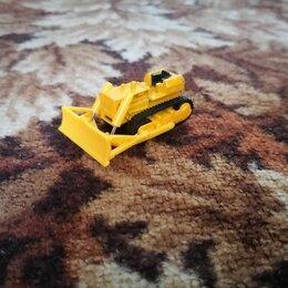 Машинки и техника - Лего бульдозер самоделка, 0