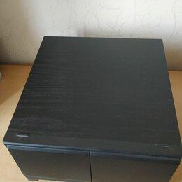 Сумки и боксы для дисков - Бокс для хранения на 40 CD-дисков, 0