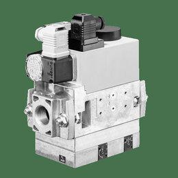 Оборудование и запчасти для котлов - Газовый мультиблок dungs mb-vef 420 b01s30, 0