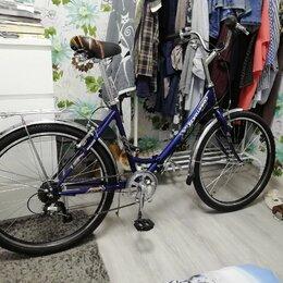 Велосипеды - Forward Sevilla 26 2.0, 0