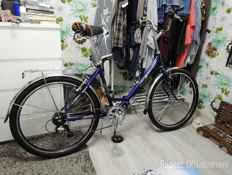 Forward Sevilla 26 2.0 по цене 10000₽ - Велосипеды, фото 0