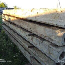 Железобетонные изделия - Плиты перекрытия, дорожные., 0