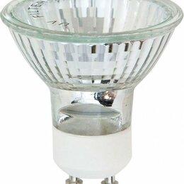 Лампочки - Галогенная лампа Feron 35W 230V MRG/GU10, HB10 2307, 0