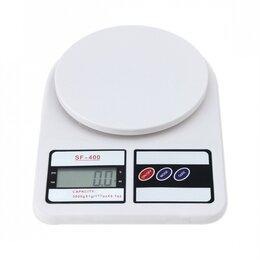 Прочая техника - Весы кухонные электронные SF-400 до 7 кг, 0