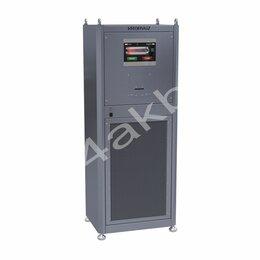Электроустановочные изделия - Выпрямитель тиристорный преобразователь, 0