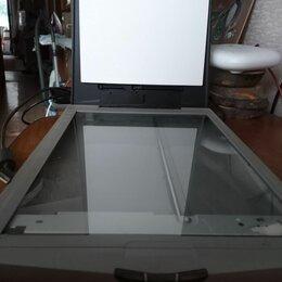 Принтеры, сканеры и МФУ - Сканер epson perfection 2450 photo блок питания, 0