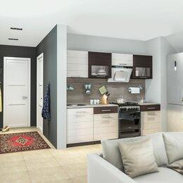 Мебель для кухни - Кухня прямая малогабаритная, 0