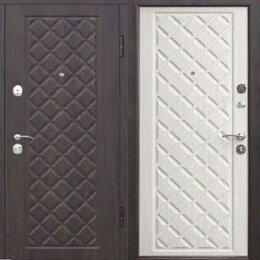 Входные двери - Дверь входная стальная Камелот Винорит в наличии, 0