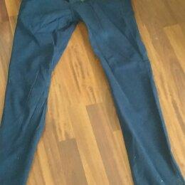 Джинсы - Мужские джинсы, 0