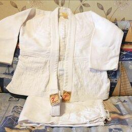 Спортивные костюмы и форма - Кимоно для дзюдо, 0