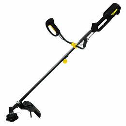 Триммеры - Huter Электрический триммер GET-1500B Huter, 0