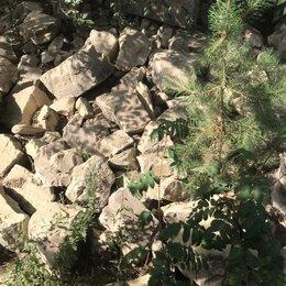 Строительные смеси и сыпучие материалы - Камень, 0