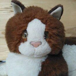 Мягкие игрушки - Кот, 0