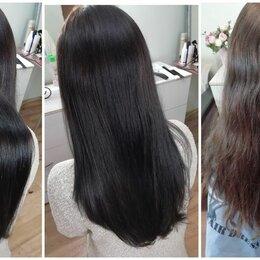 Спорт, красота и здоровье - Парикмахерские услуги.Окрашивание волос.Женские стрижки., 0