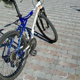 Велосипеды - Stels navigator 800, 0