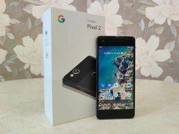 Мобильные телефоны - Google Pixel 2 4/64GB Black, 0
