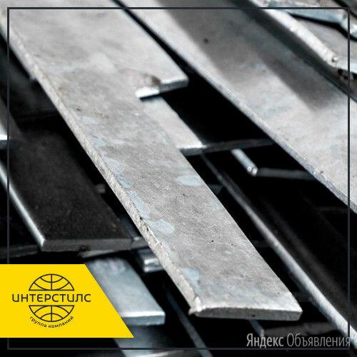 Полоса жаропрочная Инконель-600 12x30 мм ГОСТ 24982-81 по цене 2375₽ - Металлопрокат, фото 0