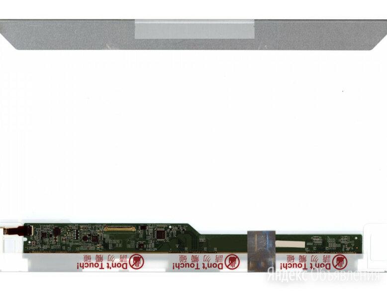 Матрица для HP ProBook 4520s по цене 4260₽ - Аксессуары и запчасти для ноутбуков, фото 0