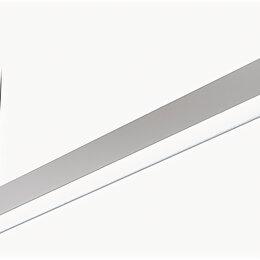 Настенно-потолочные светильники - DMS Светодиодный светильник DMS серия Line 40 Вт 4200К для торговых помещений, 0
