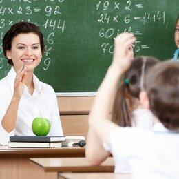 Учителя - Заместитель директора с педагогическим образованием, 0