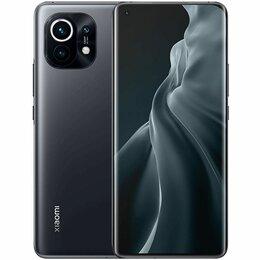 Мобильные телефоны - Xiaomi Mi11 8/256GB, 0