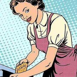 Работники кухни - Кухрабочая, 0